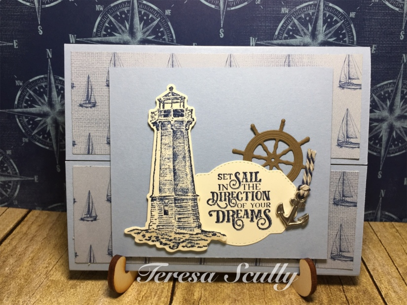 Stampin Up! – TS Stamping